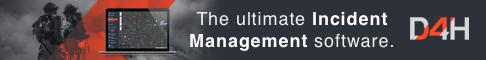 D4H Incident Management